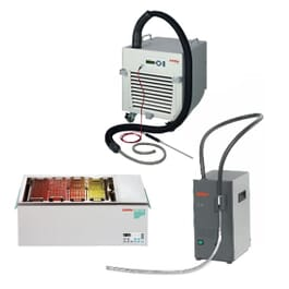 Immersion Chillers & Water Baths